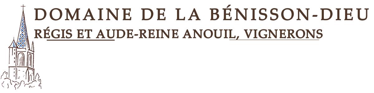 Domaine de La Bénisson Dieu